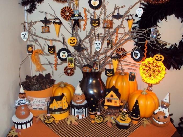 déco-halloween-déguisement halloween-fantome-halloween