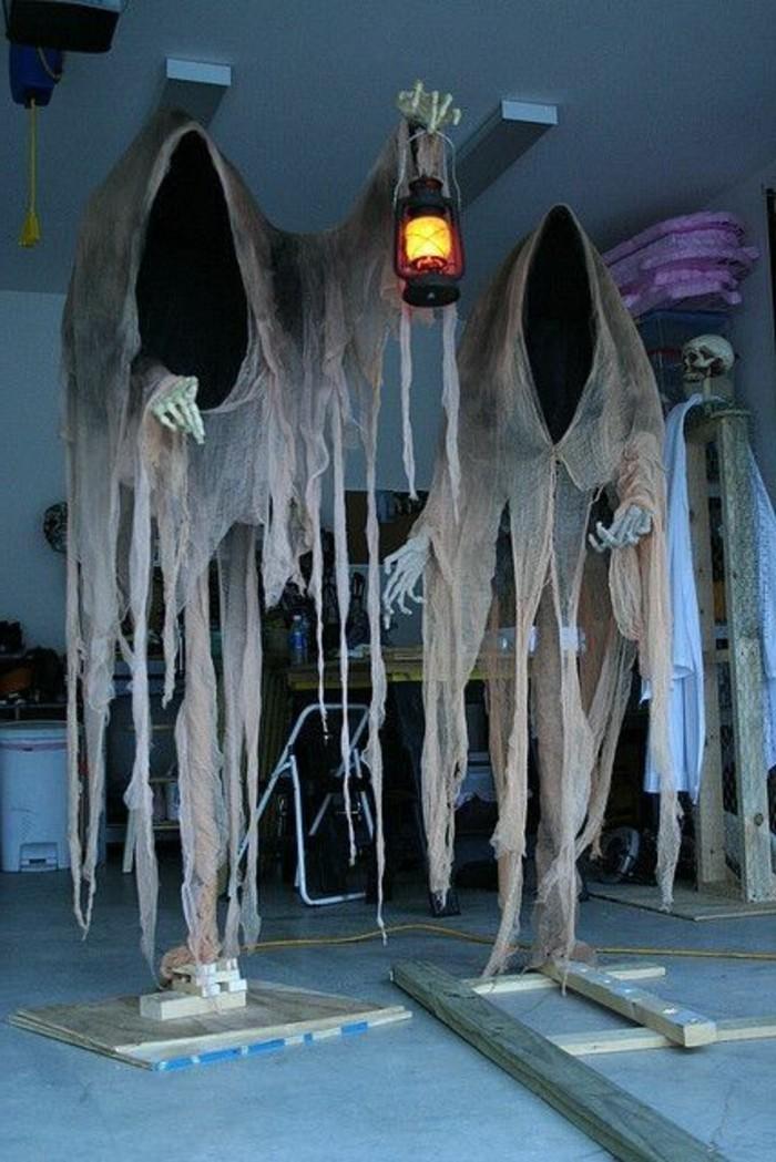 déco-halloween-fantome-halloween-accessoire-halloween-décoration-halloween-a-fabriquer