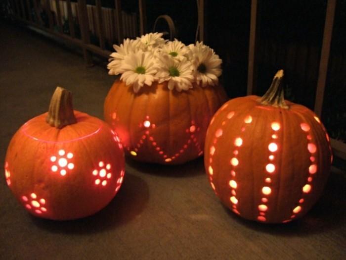 déco-halloween-fantome-halloween-décoration-halloween