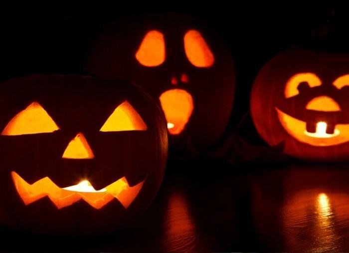 D co halloween 111 id es pour surprendre vos amis - Comment faire des decoration pour halloween ...