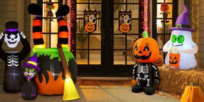 déco-halloween-pas-cher-déco-halloween-déguisement halloween