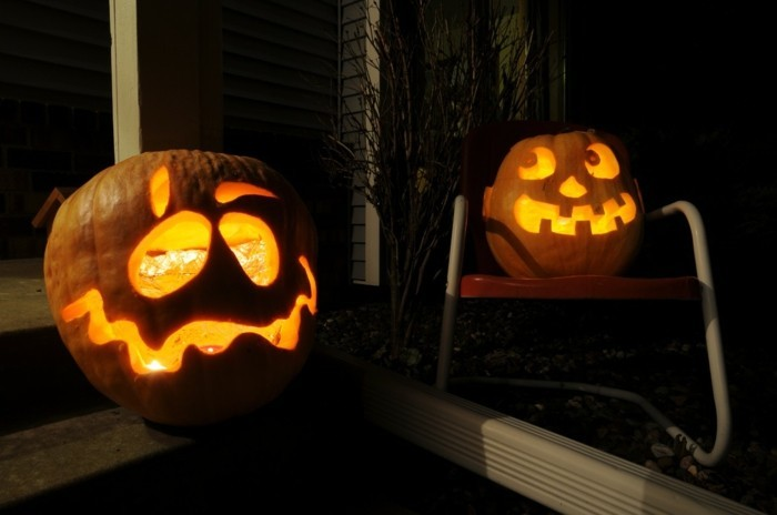 déco-halloween-pas-cher-déco-halloween-fantome-halloween