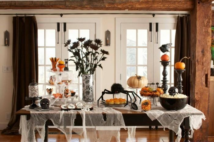 décoration-halloween-déco-halloween-fantome-halloween
