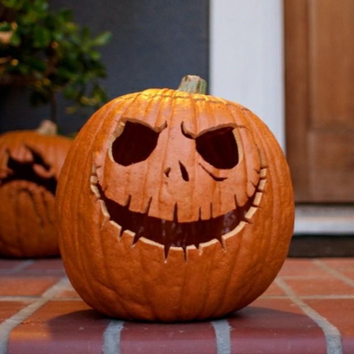 décoration-halloween-pas-cher-déco-halloween-fantome-halloween