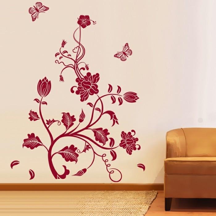 décoration-marocaine-artisanat-marocain-papier-peint-oriental