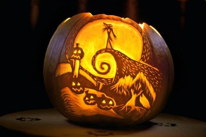 Déco halloween idées pour surprendre vos amis