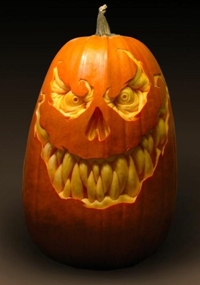 Déco halloween \u2013 111 idées pour surprendre vos amis