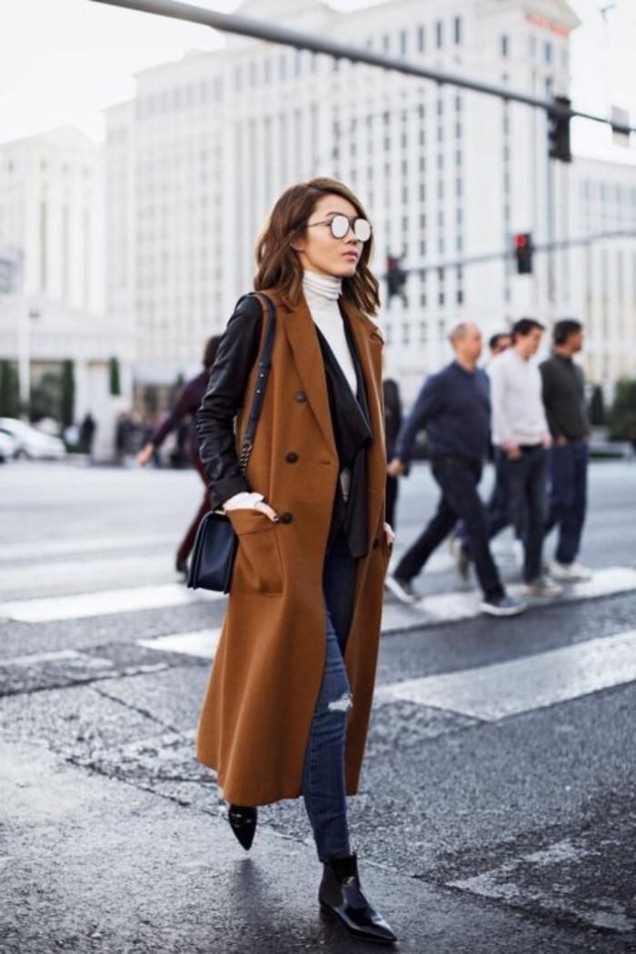 d-automne-cool-tenue-veste-sans-manche-veste-legere