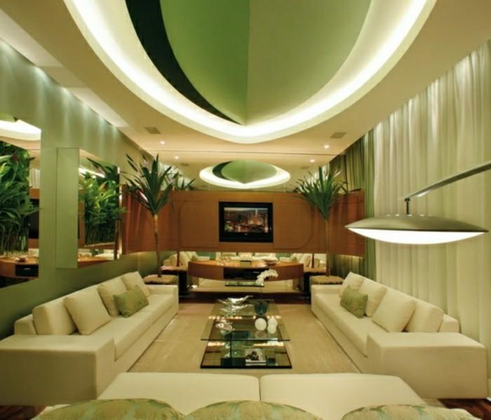 deco-plafond-en-vert-resized