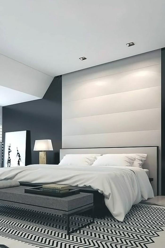 decoration-chambre-a-coucher-panneau-decoratif-blanc-decors-muraux-en-panneaux