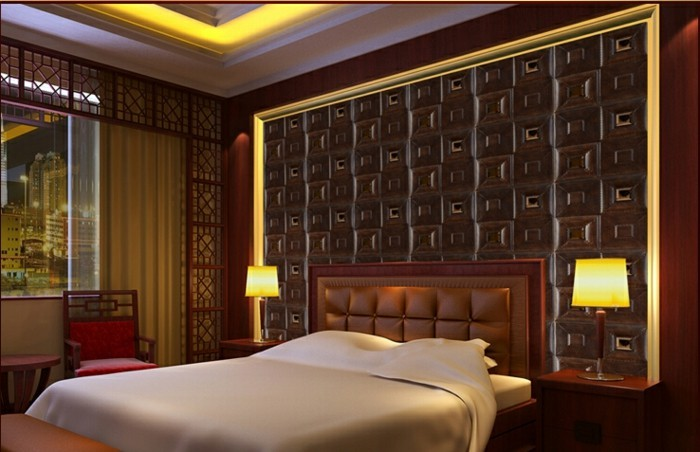 Les panneaux muraux o trouver votre mod le - Decoration murale pour chambre ...