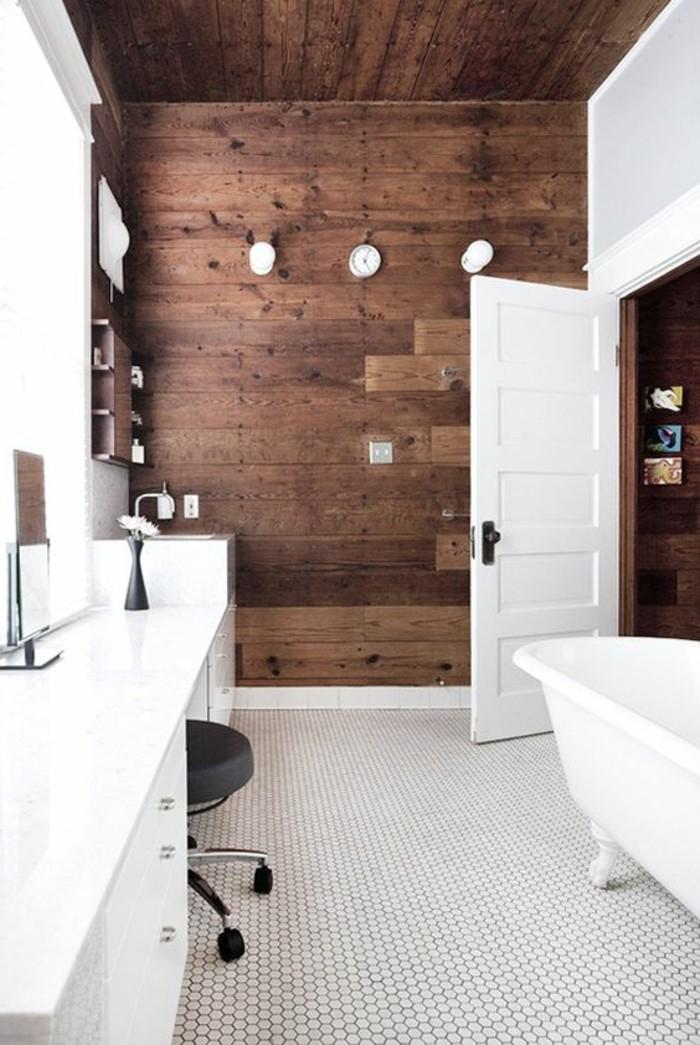 Les panneaux muraux o trouver votre mod le for Panneaux muraux salle de bain