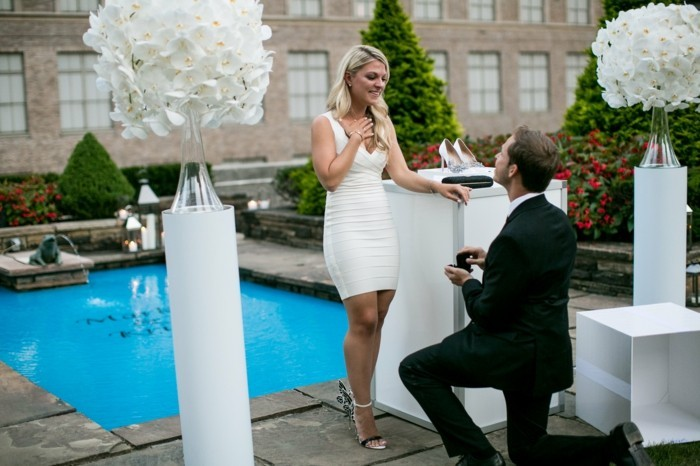 La Demande En Mariage 80 Idees Romantiques Et Originales