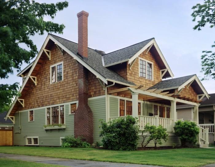 Fabuleux La maison coloniale en 60 photos magnifiques! - Archzine.fr AK31