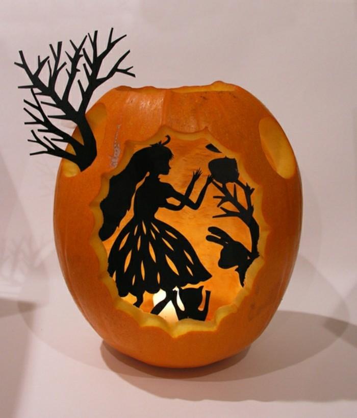dessin-halloween-facile-déco-halloween-deguisement-halloween
