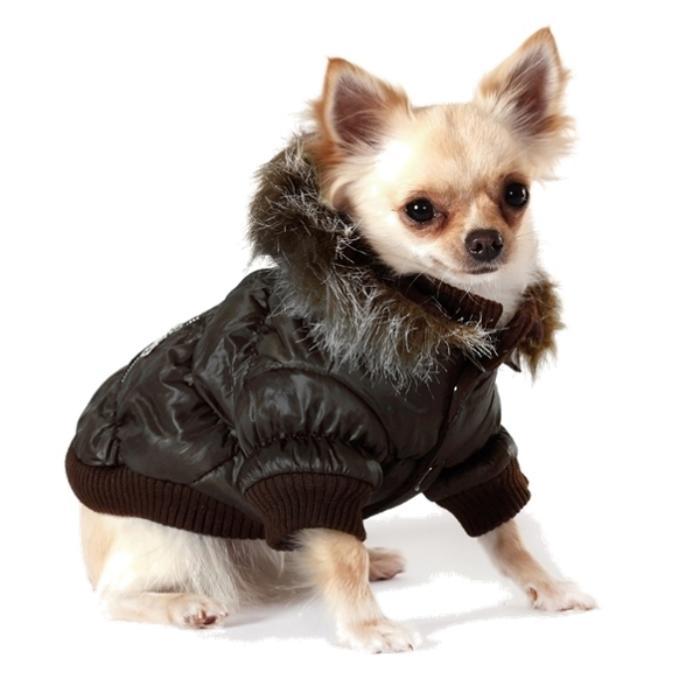 doudoune-pour-chien-couleur-chocolat-doudoune-chaude-chien