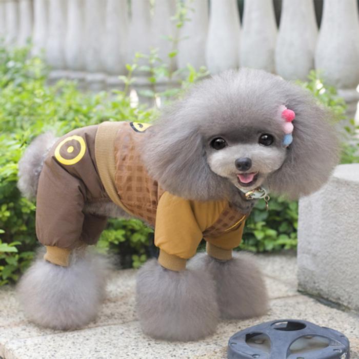 doudoune-pour-chien-vêtements-pour-animaux-de-compagnie