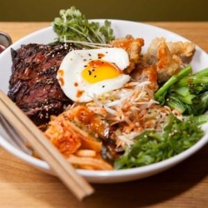 Délices culinaires - la nourriture asiatique en 80 photos délicieuses!