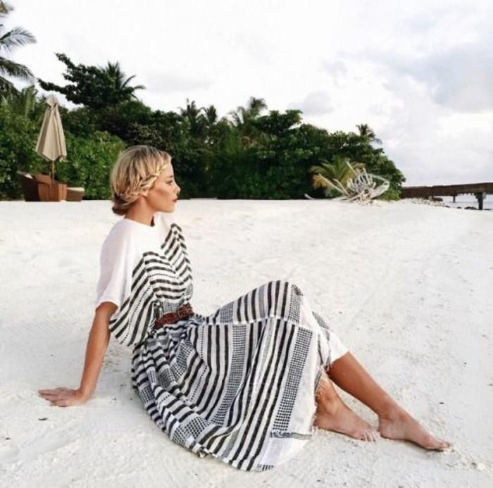 excelente-tenue-de-plage-femme-tunique-plage-femme