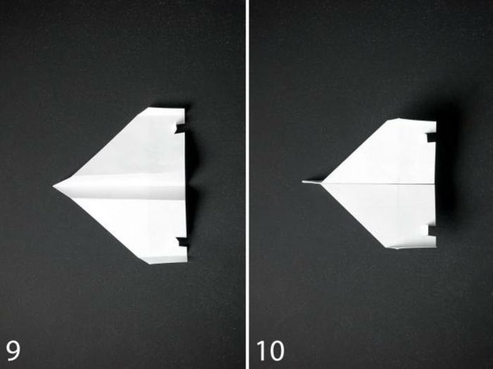 faire-un-avion-en-papier-origami-avion-avion-papier