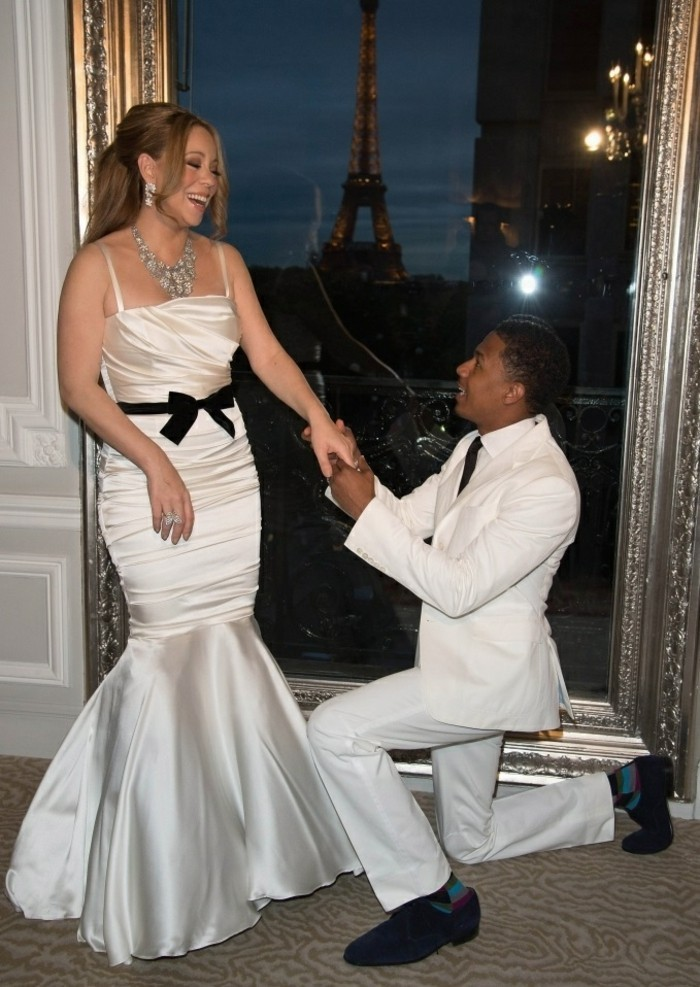 La demande en mariage 80 id es romantiques et originales - Demande en mariage originale par une femme ...