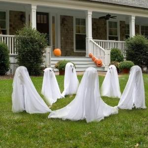 Déco halloween - 111 idées pour surprendre vos amis