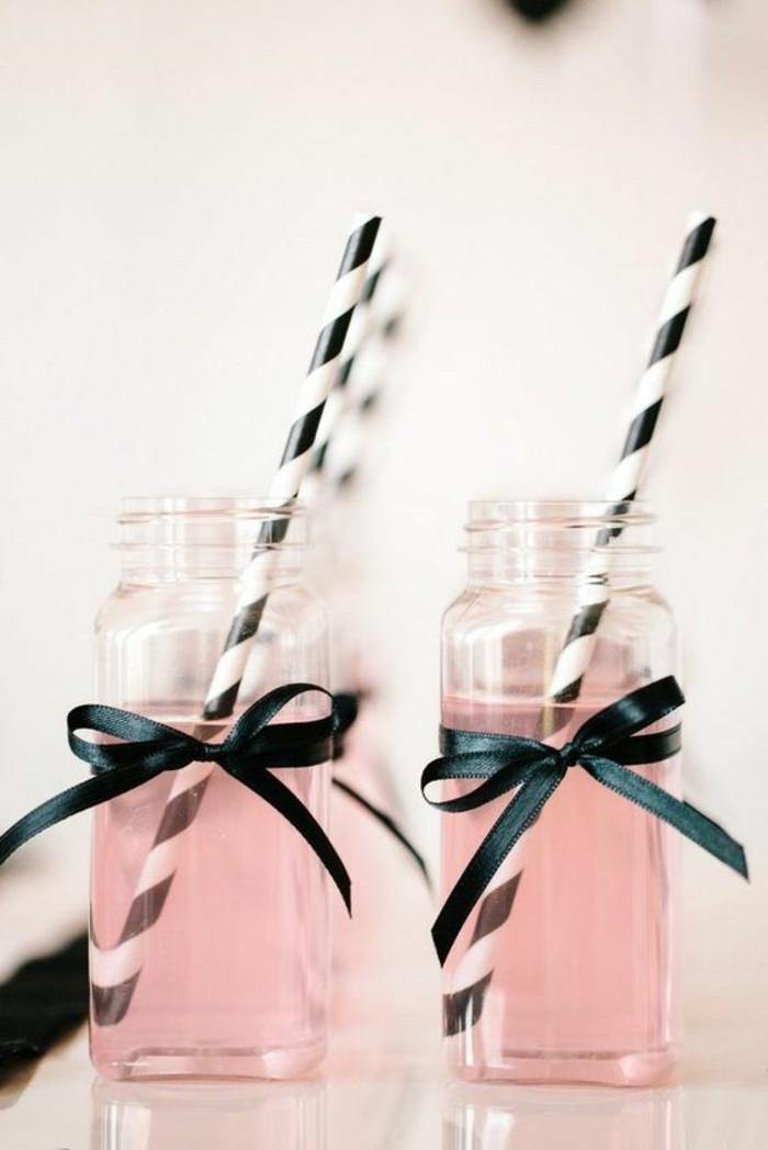 fete-anniversaire-décoration-gateau-anniversaire-lemonade