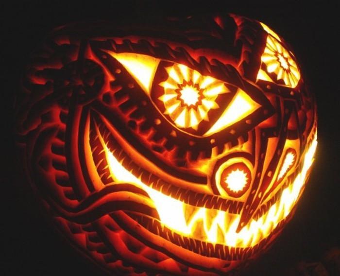 fete-halloween-déco-halloween-fantome-halloween
