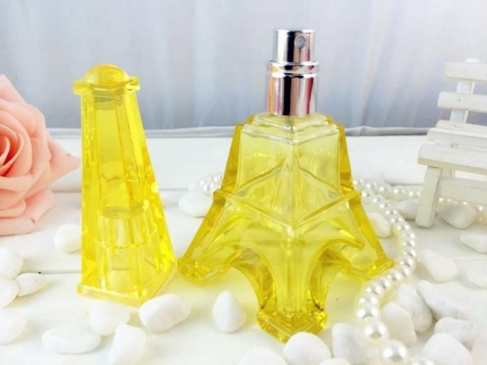 flacon-de-parfum-Tour-Eiffel-jaune-ouvert-resized