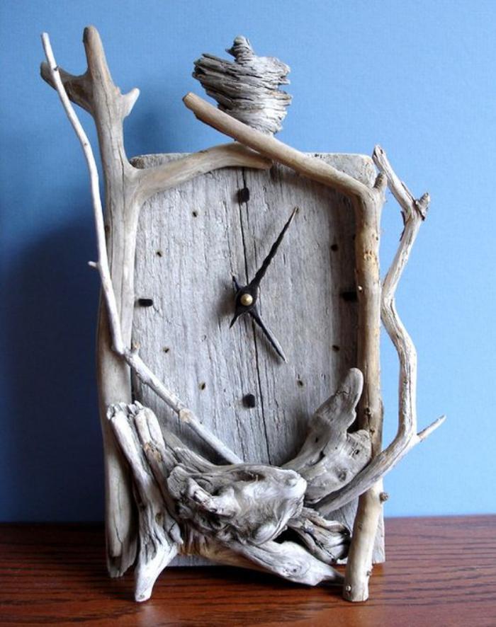grande-horloge-murale-horloge-en-bois-brut