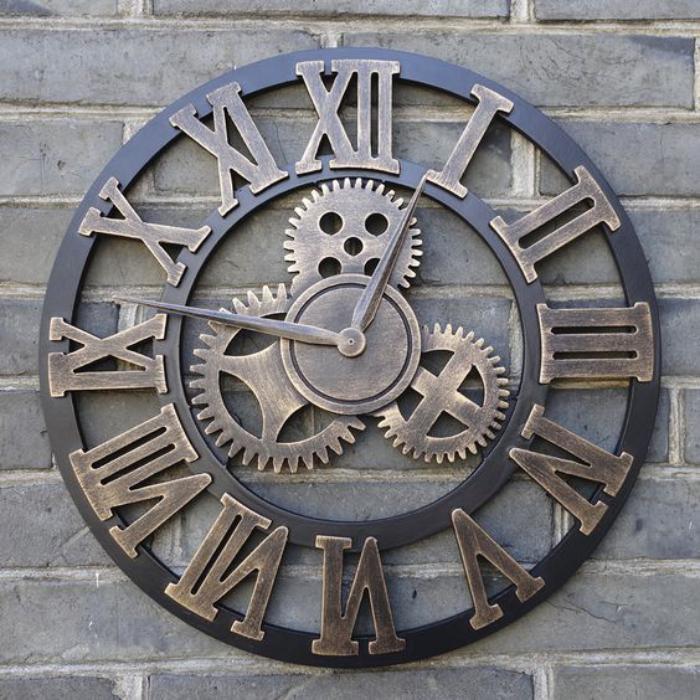 grande-horloge-murale-horloge-géante-déco-murale