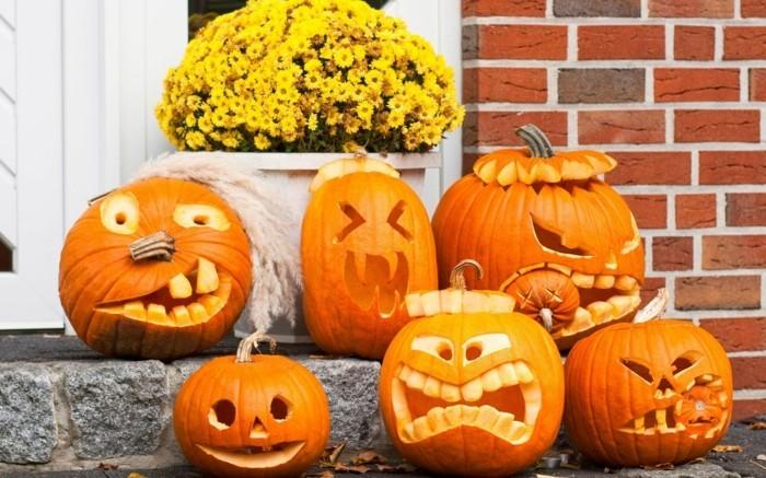 guirlande-halloween-déco-halloween-fantome-halloween