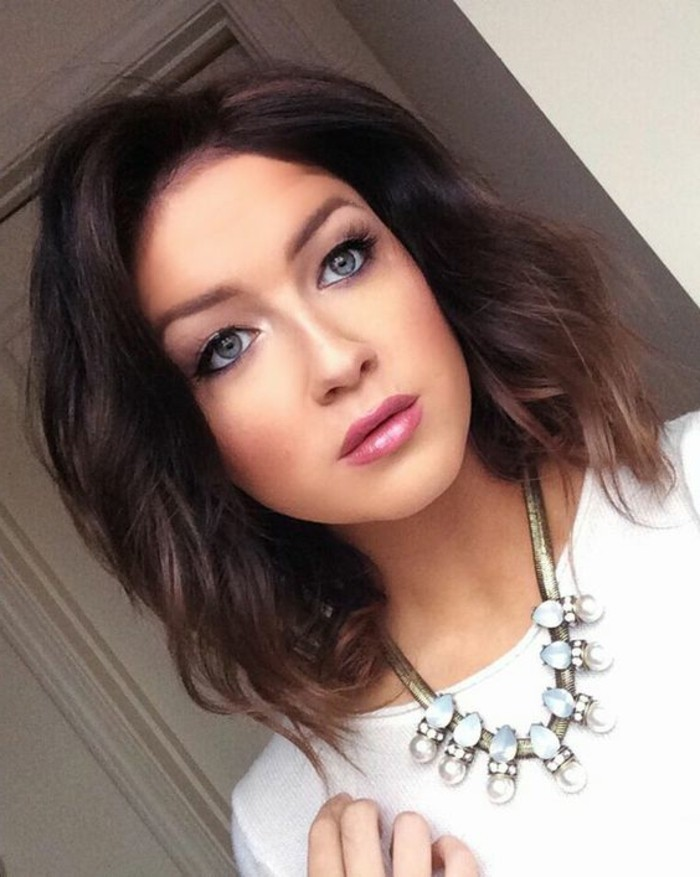 Les plus belles coupes de cheveux de 2016! - Archzine.fr