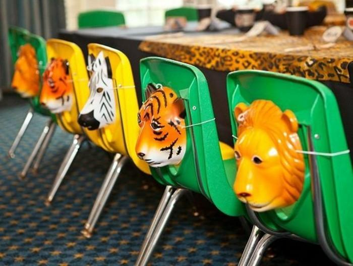 idée-deco-fete-bellier-anniversaire-fille-magnifique-chaises
