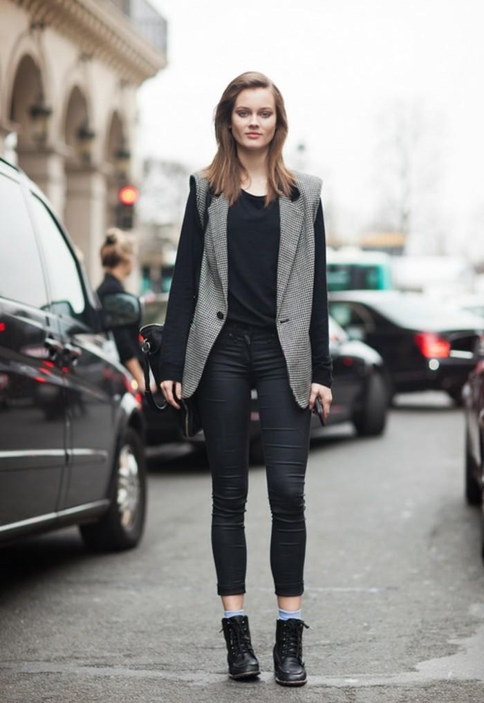 joli-manteau-sans-manche-gilets-sans-manches-belle-femme
