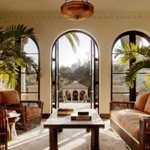 Design d'intérieur avec meubles exotiques - 80 idée magnifiques!