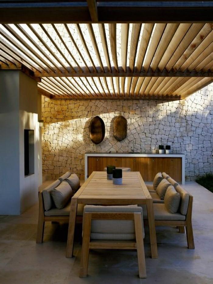 joli-salon-de-couleur-taupe-avec-pierres-de-parement-beige-decoration-murale-en-pierres-resized