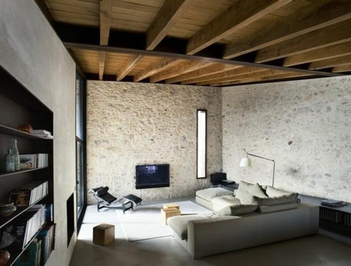 jolie-idee-pour-le-salon-parement-de-pierre-leroy-merlin-meubles-chic