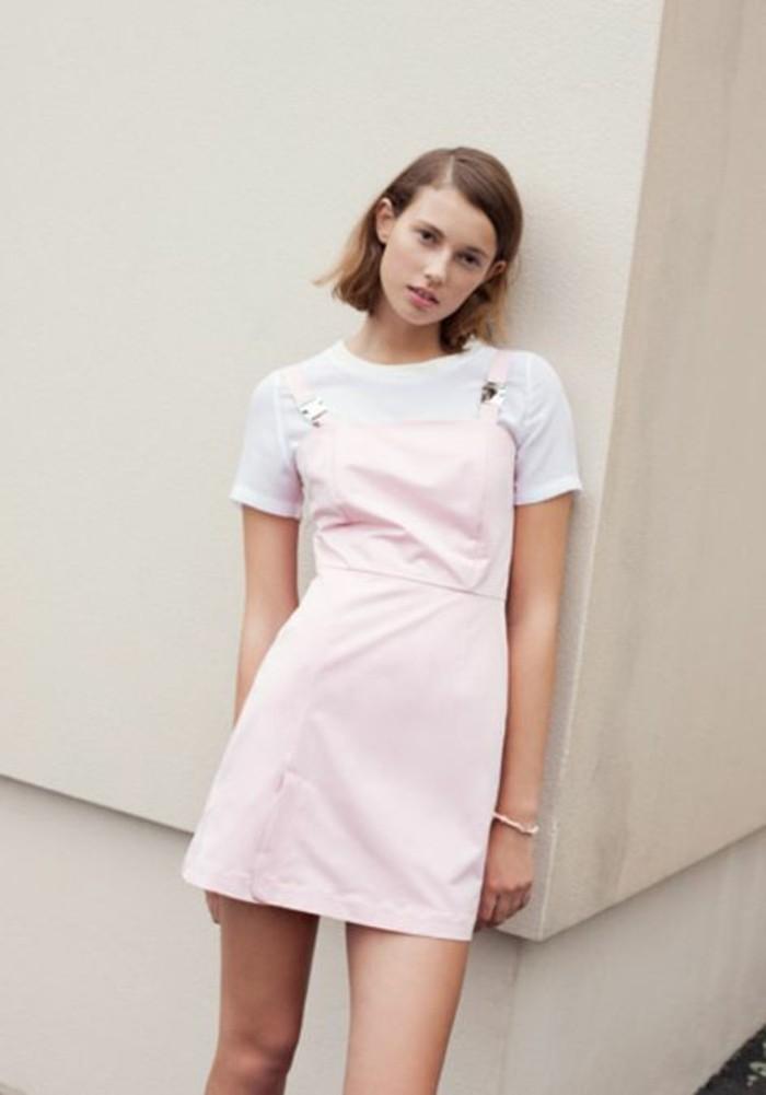 jolie-salopette-femme-combinaison-jean-femme-en-rose