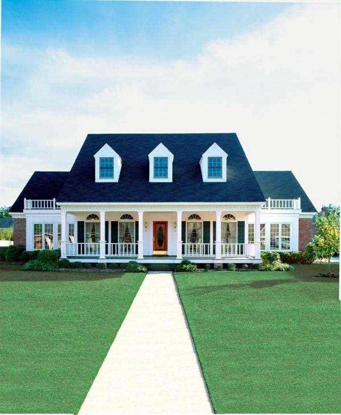 l-architecture-classique-maison-coloniale-modernisée-classic