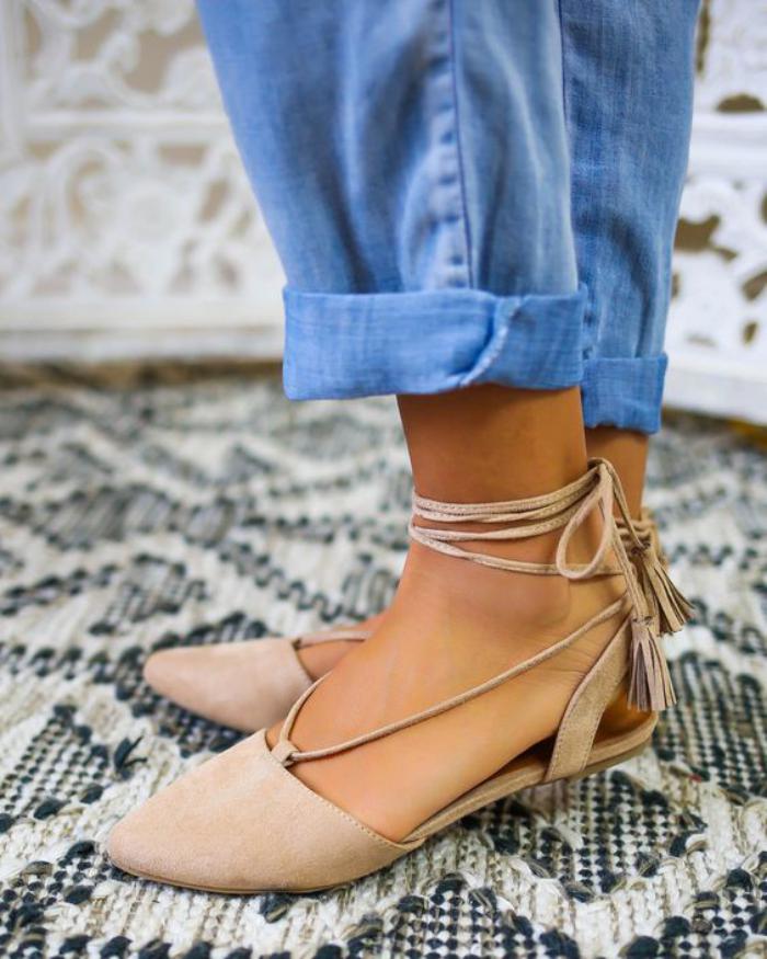 la-ballerine-une-chaussure-pratique-et-confortable