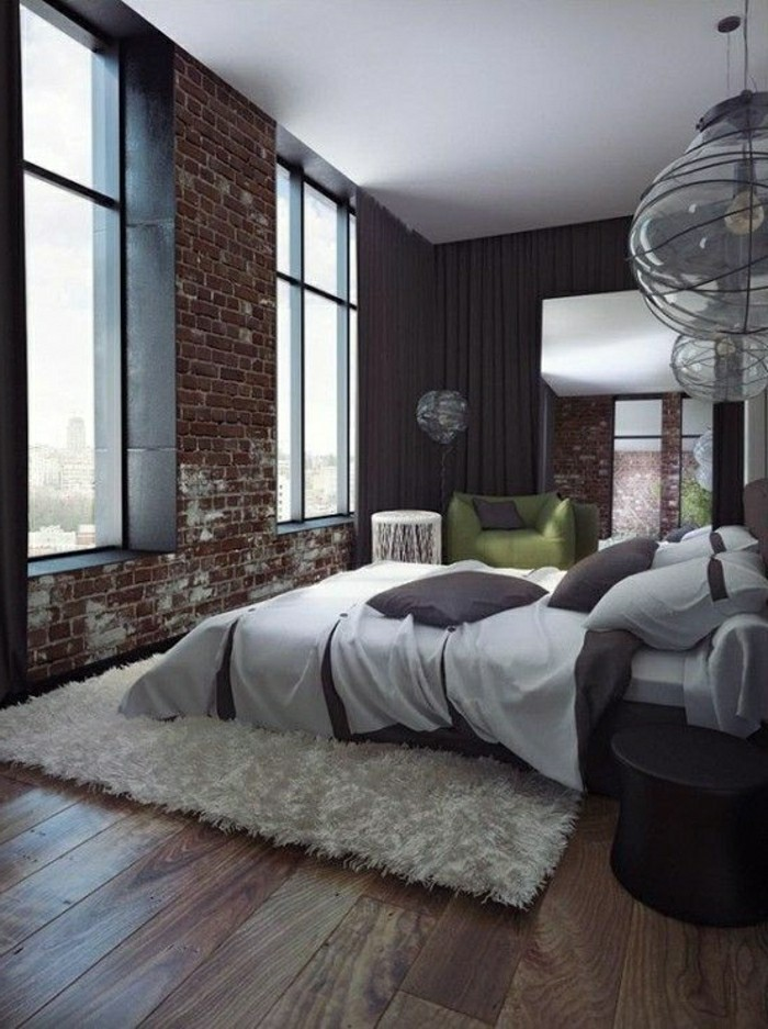 comment choisir un habillage mural quelques astuces en photos. Black Bedroom Furniture Sets. Home Design Ideas