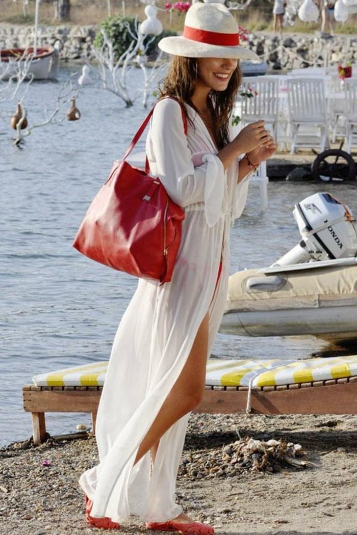 la-robe-longue-de-plage-robe-de-plage-blanche-bohème-longue