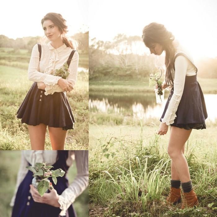 la-salopette-jean-femme-jupe-tenue-casuelle-tendance