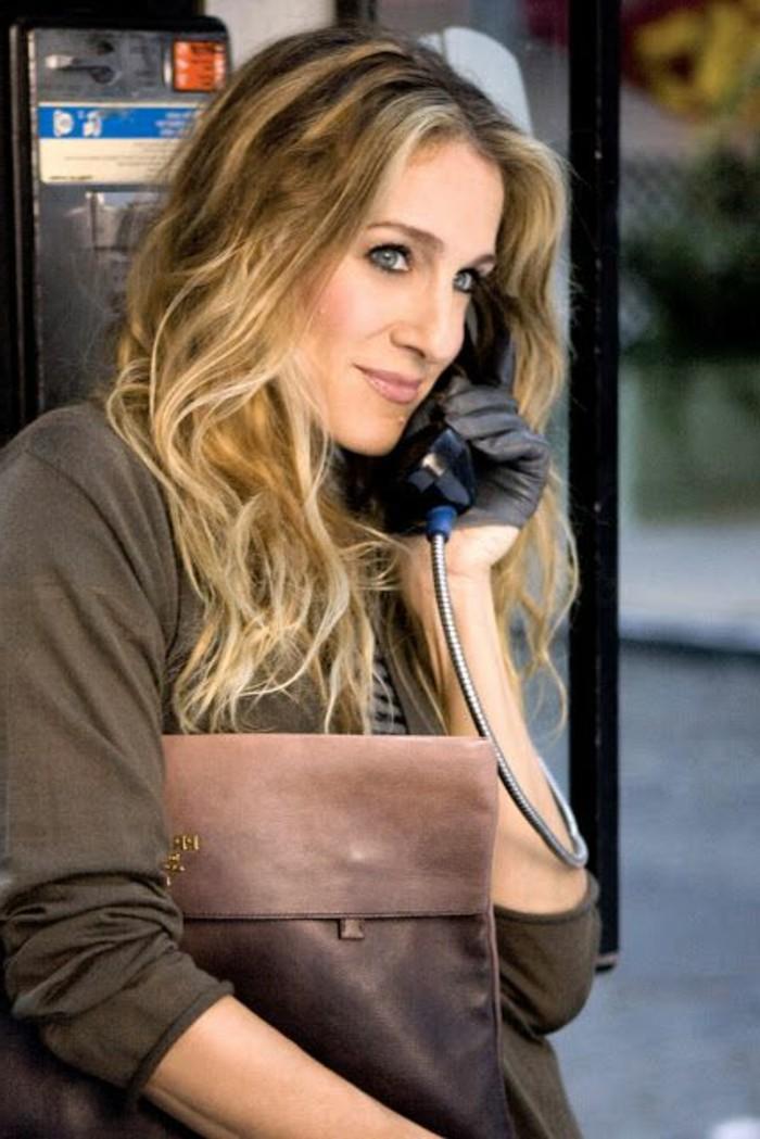 Favorit Balayage blond ou caramel pour vos cheveux châtains - Archzine.fr VT52