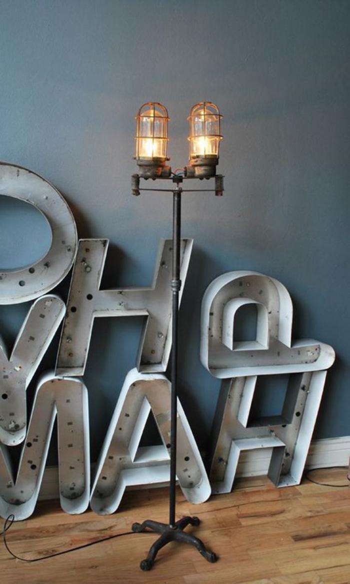 lettre-murale-décorer-avec-lettres-murales-lumineuses