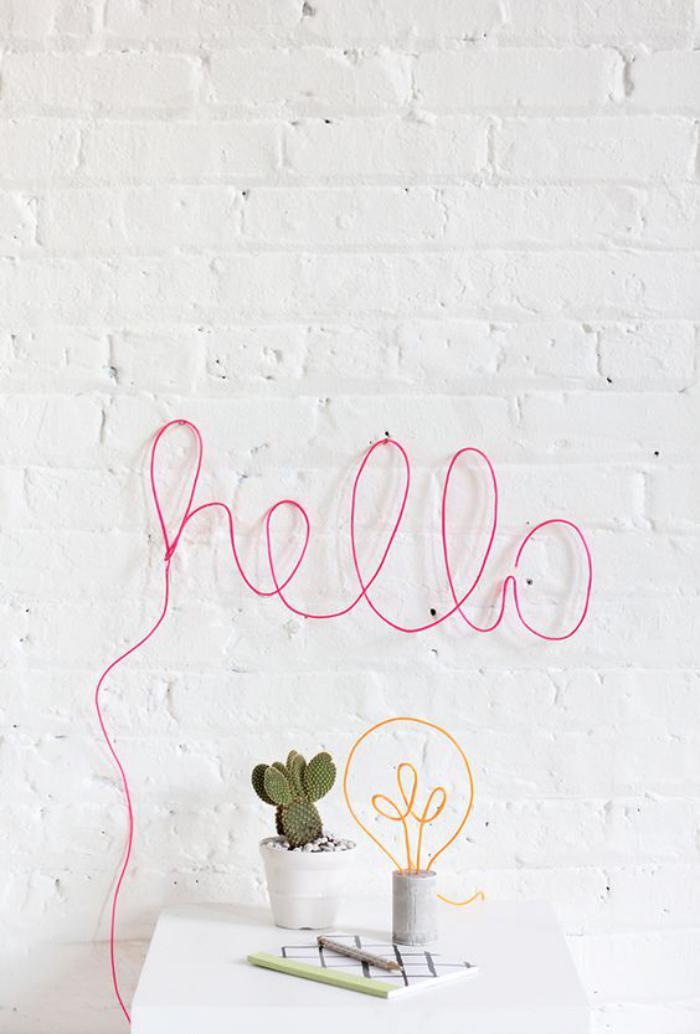 lettre-murale-lettres-roses-pour-une-déco-murale-superbe