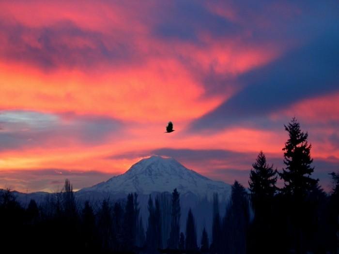 La beaut du soleil levant en 80 images magnifiques - Heures de lever et coucher du soleil 2015 ...