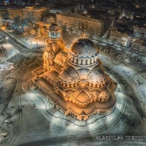 Visiter Sofia Bulgarie - les raisons pour ne pas hésiter en 60 photos incroyables!