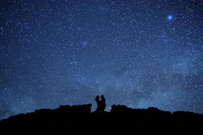 voir-les-étoiles-nuit-étoile-de-midi-actuelle
